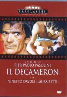 Il Decameron-Το Δεκαήμερο (1971) Image