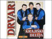 Grupa Drvar - Kolekcija Grupa_Drvar_Krajiski_delija