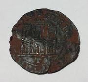 Maravedí de Enrique IV. Toledo Image