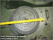 Советский легкий танк Т-26, обр. 1933г., Panssarimuseo, Parola, Finland  26_054