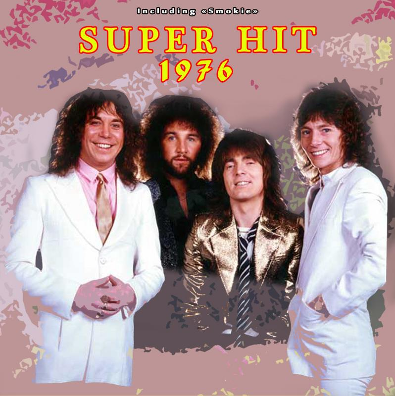 Super Hit Collection Super_Hit_1976_front