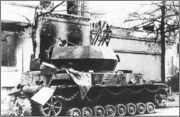 Немецкие ЗСУ на базе Panzer IV - Möbelwagen, Wirbelwind, Ostwind Wirbelwind_6