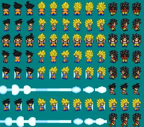 Sistema de Transformação no Mapa (Criador por Gam) Goku_Ki