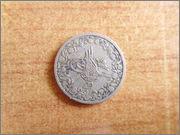 2/10 Piastra. Egipto (1904-5) P1290912