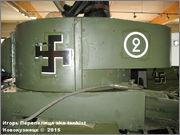 Советский легкий танк Т-26, обр. 1933г., Panssarimuseo, Parola, Finland  26_064