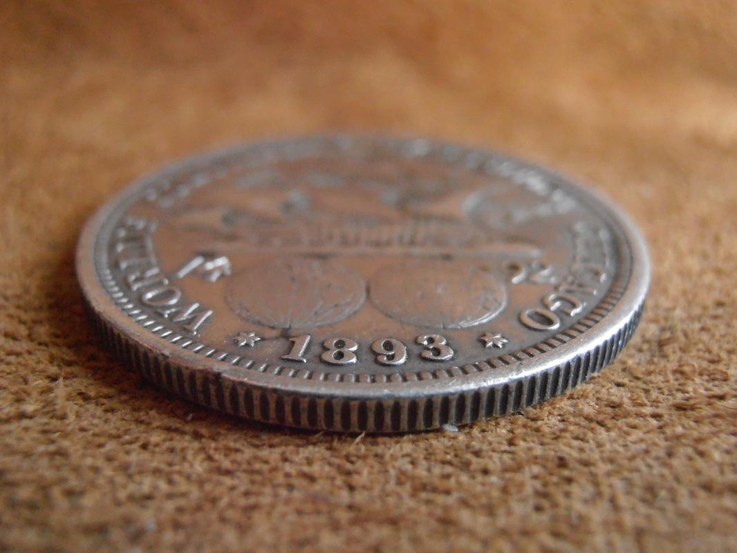 1/2 Dolar conmemorativo de la exposición de Chicago 1893 P4030004