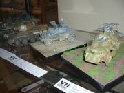 VII Межрегиональная выставка стендового моделизма, исторической и игровой миниатюры  P1110064