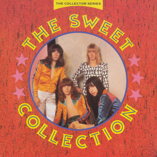 The Sweet-The Collection  FLAC The_Sweet_-_The_Collection_Front