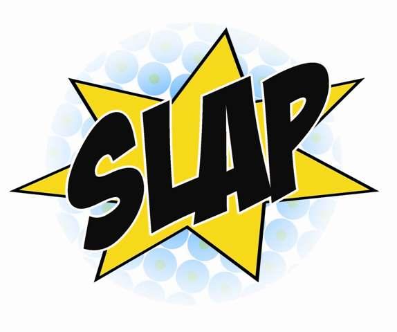 CDP's IT REALLY DOESN'T MATTER  Slap
