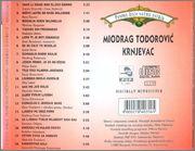 Miodrag Todorovic Krnjevac -Diskografija - Page 2 1998_z