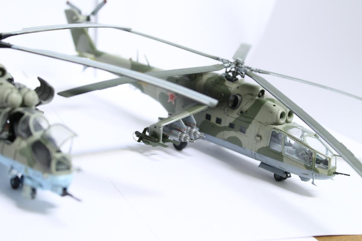Ми-24А Звезда 1/72 - Страница 3 IMG_2104