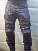 Pantalones y camperas - Aonikenk Biker P01