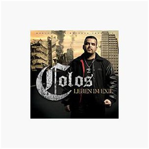 Colos---Leben-Im-Exil-(2007) B4110d0ce3163a7c492f76f201a1d3d5