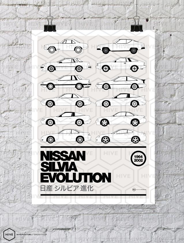 Nissan Silvia History Silvia_Hive_original