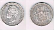 5 PTS 1871*1875 AMADEO I DE SABOYA Amadeo_75