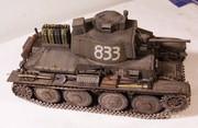 Pz-38 (t) Ausf.F/G от DRAGON (22-ой танковой дивизии) - Страница 2 DSCF8327
