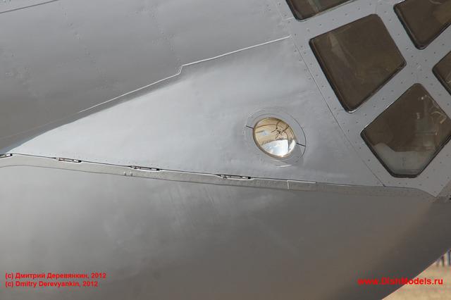 Ил-76 МД   TRUMPETER  М1:144 W02405_8709428_1