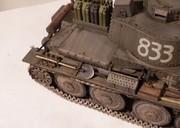 Pz-38 (t) Ausf.F/G от DRAGON (22-ой танковой дивизии) - Страница 2 DSCF8328