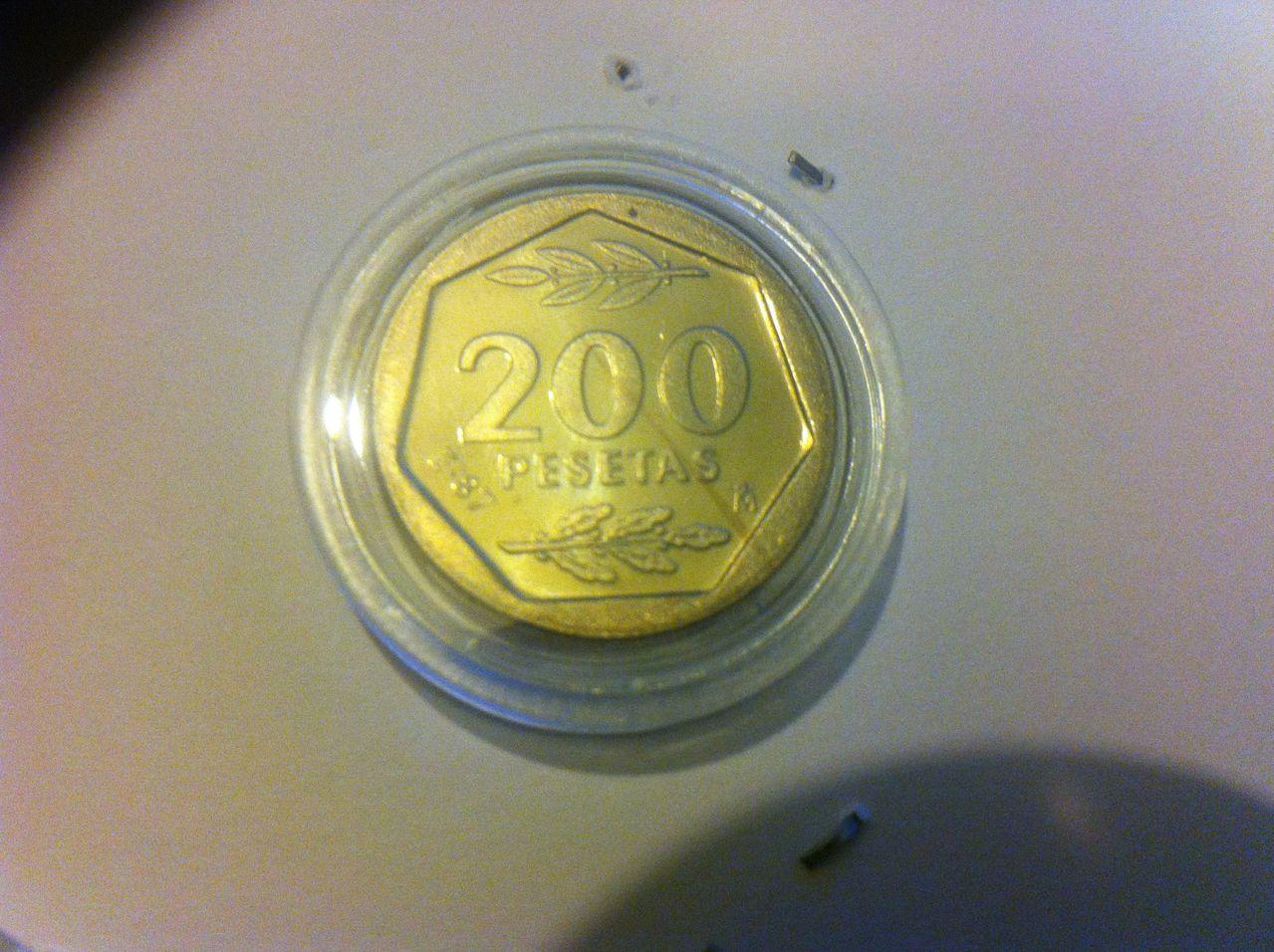 200 pesetas 1987 E-87, dedicada a todos,  IMG_3611