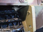 """Немецкий тяжелый танк Panzerkampfwagen VI Ausf E """"Tiger I"""",  Танковый музей, Кубинка , Россия Tiger_I_010"""