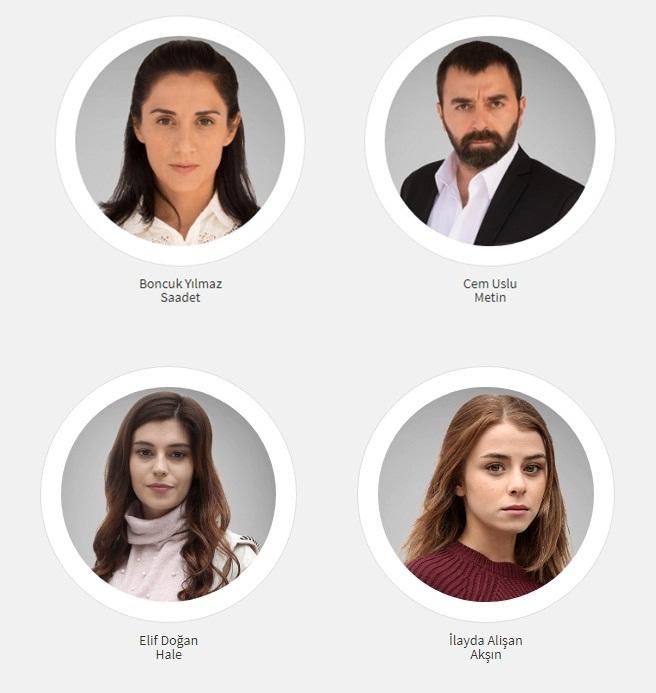 ორმო // Çukur  - Page 2 Image