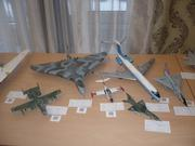 VII Межрегиональная выставка стендового моделизма, исторической и игровой миниатюры  P1110081