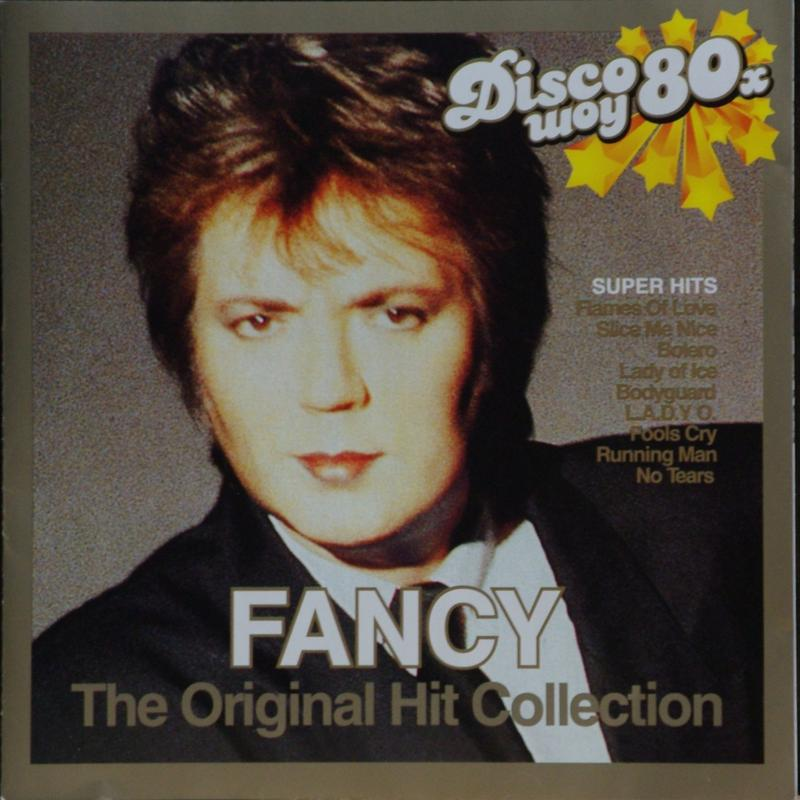 FANCY-FLAC Front