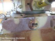 """Немецкий тяжелый танк Panzerkampfwagen VI Ausf E """"Tiger I"""",  Танковый музей, Кубинка , Россия Tiger_I_013"""