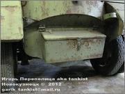 Советский средний бронеавтомобиль БА-10А, Panssarimuseo, Parola, Finland. 10_098