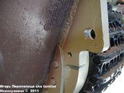 """Немецкий тяжелый танк Panzerkampfwagen VI Ausf E """"Tiger I"""",  Танковый музей, Кубинка , Россия Tiger_I_004"""