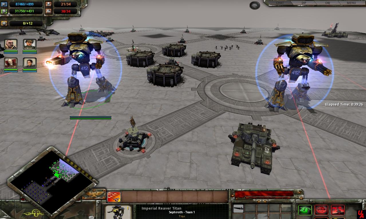 DoW Soulstorm: Ultimate Apocalypse Relic00013