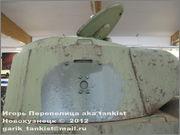 Советский средний бронеавтомобиль БА-10А, Panssarimuseo, Parola, Finland. 10_088