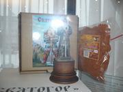 VII Межрегиональная выставка стендового моделизма, исторической и игровой миниатюры  P1110066