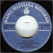 Borislav Bora Drljaca - Diskografija R24612471285344994