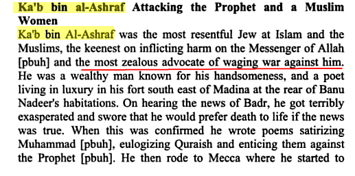 Ka'b ibn al-Ashraf :Meurtre Killing Mirror_of_Realization_God_is_a_Percept1