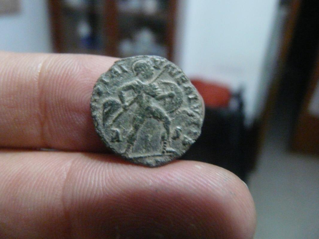 Nummus de Crispo P1750288