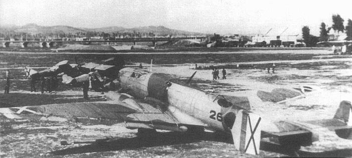 Junkers Ju-86 101244