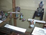 VII Межрегиональная выставка стендового моделизма, исторической и игровой миниатюры  P1110074
