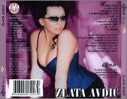 Zlata Avdic - Diskografija 2003_b