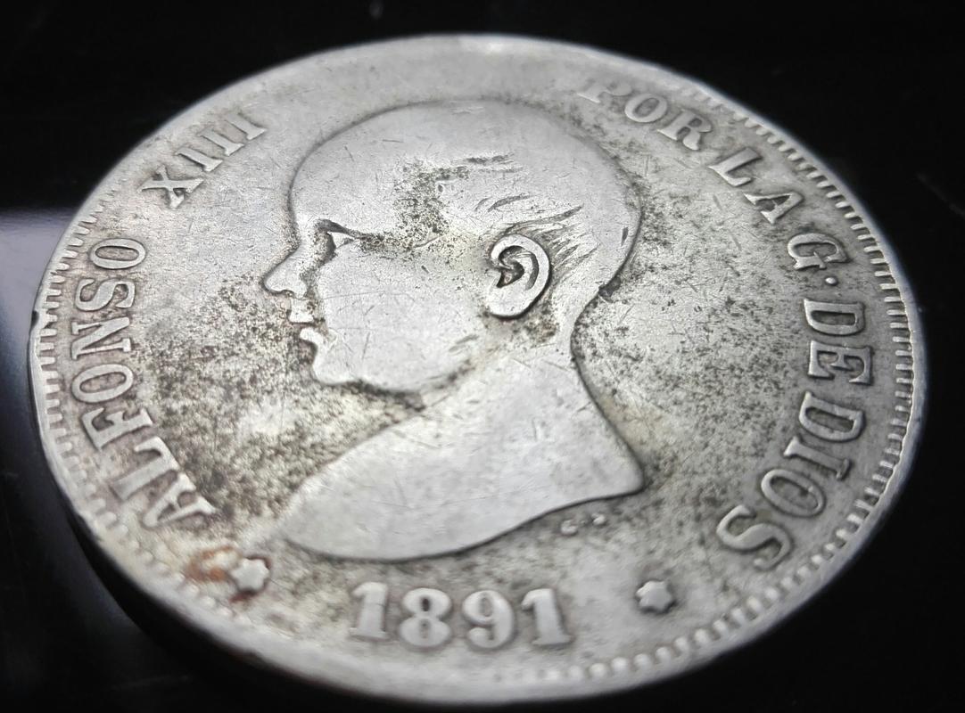 5 pesetas 1891 IMG_20170630_181341