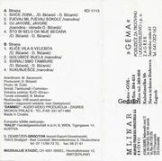 Zdenko Niksic - Diskografija  1995_ka_b