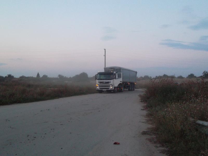 Volvo FM  SAM_0301