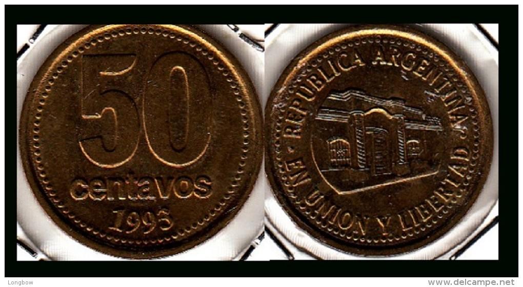 Duda 50 centavos 1994 argentina KM111.1 ó km 111.2 933_001