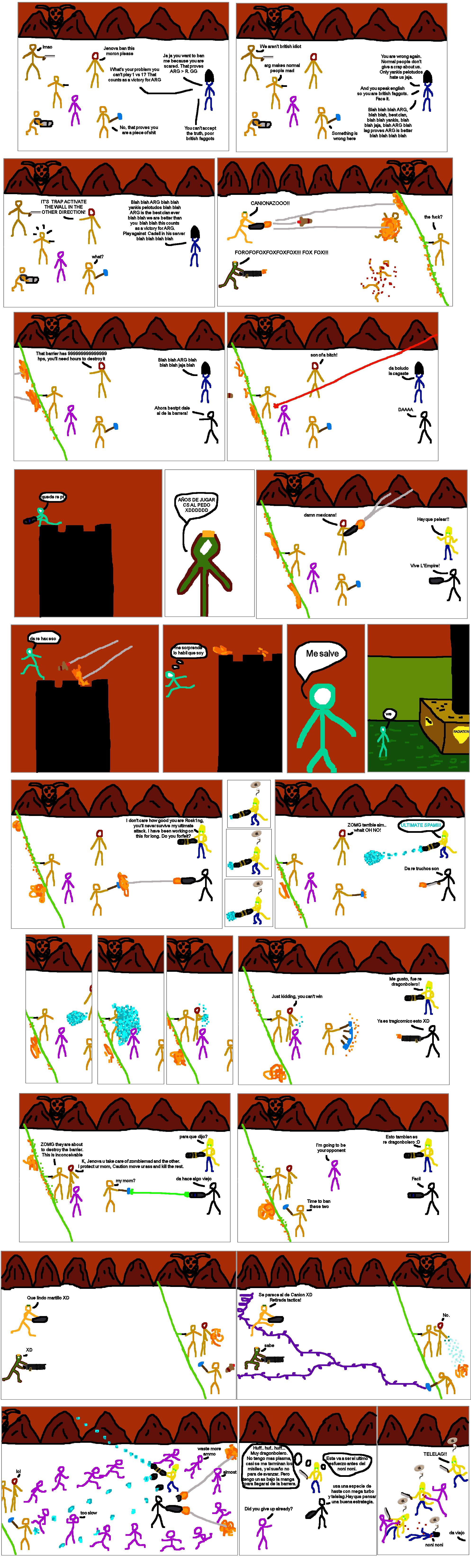 Historieta torneo tlms dragonbolero Pagina_8
