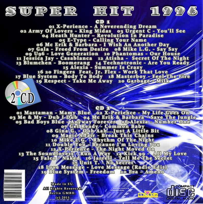 Super Hit Collection Super_Hit_1996_back