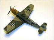 Messerschmitt Bf-109 e-4 (Tamiya) 1/72 IMG_0923