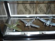 VII Межрегиональная выставка стендового моделизма, исторической и игровой миниатюры  P1110087