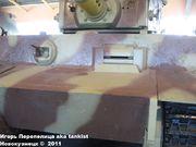 """Немецкий тяжелый танк Panzerkampfwagen VI Ausf E """"Tiger I"""",  Танковый музей, Кубинка , Россия Tiger_I_008"""