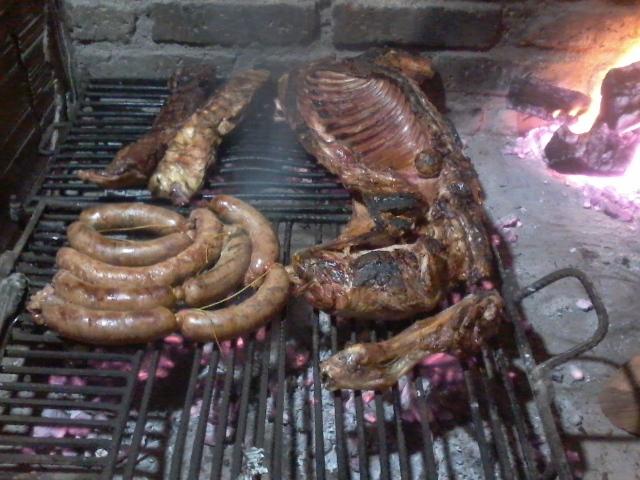 Patagonia 2014 con final tragico.  20141122_221037