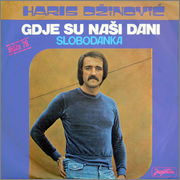 Haris Dzinovic  - Diskografija  Haris_Dzinovic_1976_p